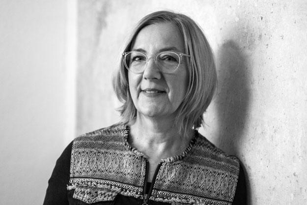 Management-Beratung in der Jugendhilfe, Patricia Knabenschuh