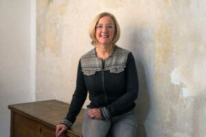 Managementberatung in der Jugendhilfe, Patricia Knabenschuh